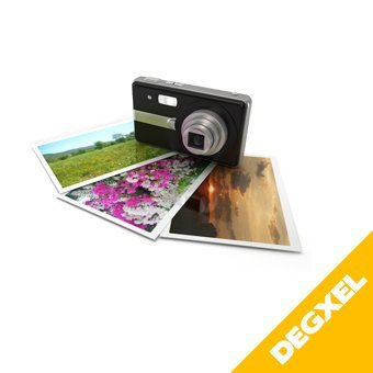 Supply the picture of your dreams, we print it!