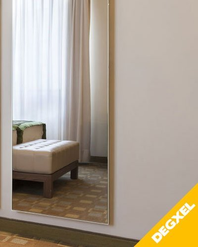 Electric mirror heater 60 cm x 160 cm x 2cm