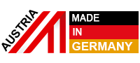 Made in Austria Germany