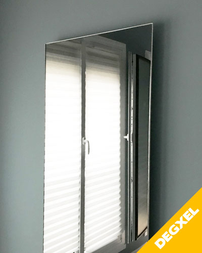infrared mirror heater 730w
