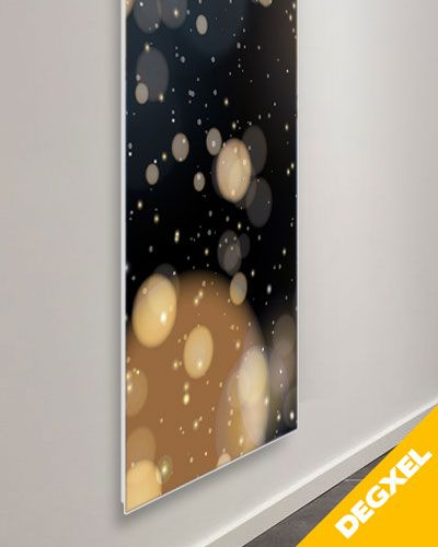 Infrared Picture Panel 1020W – 60cm x 160cm x 2cm -BEND110618V-60x160cm-v