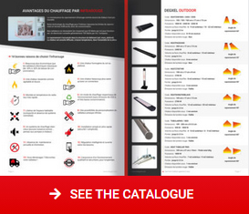 General Catalog in english DEGXEL