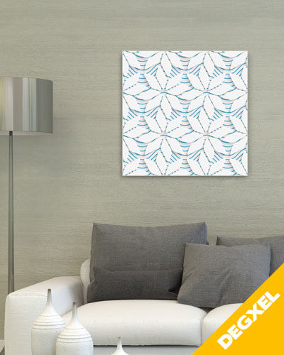 infrared panel decor F-76048894-EPS-60x60cm